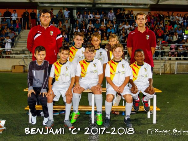 BENJAMI C
