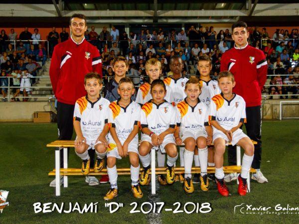BENJAMI D