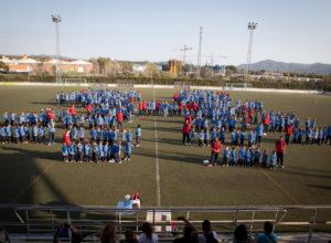 Presentació C.F. PARETS 2014/2015