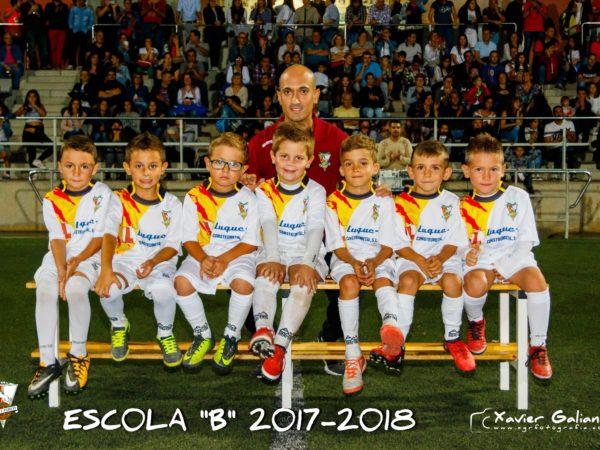 ESCOLA B
