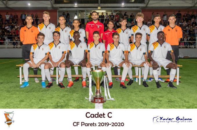 Cadet C
